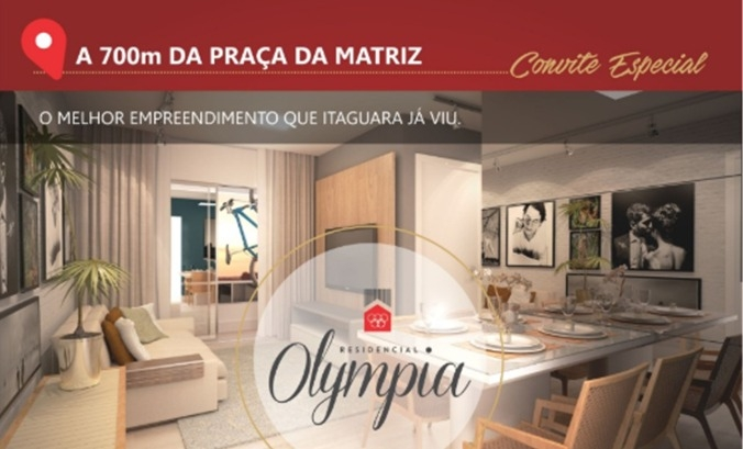 RESIDENCIAL OLYMPIA